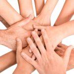 Altruismo desganado