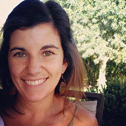 Verónica Marcos