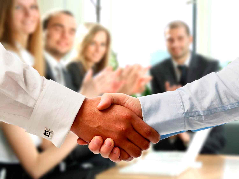 Colaboración empresarial
