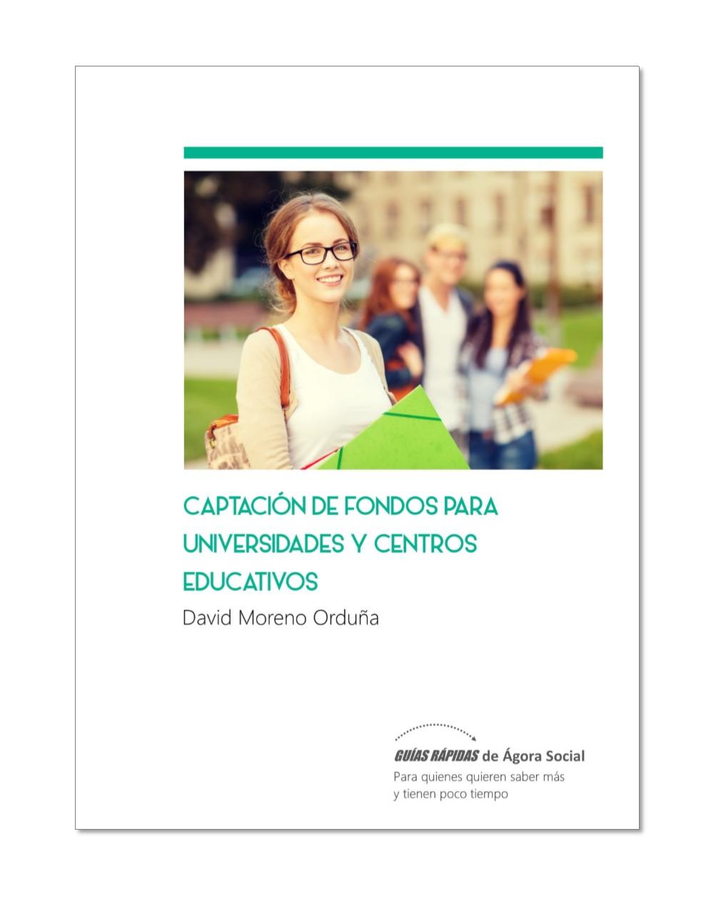 Fundraising para universidades