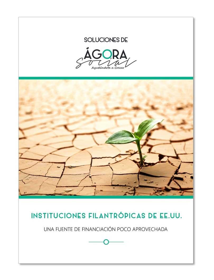 Informe instituciones filantrópicas de EEUU