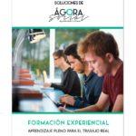 Informe formación experiencial