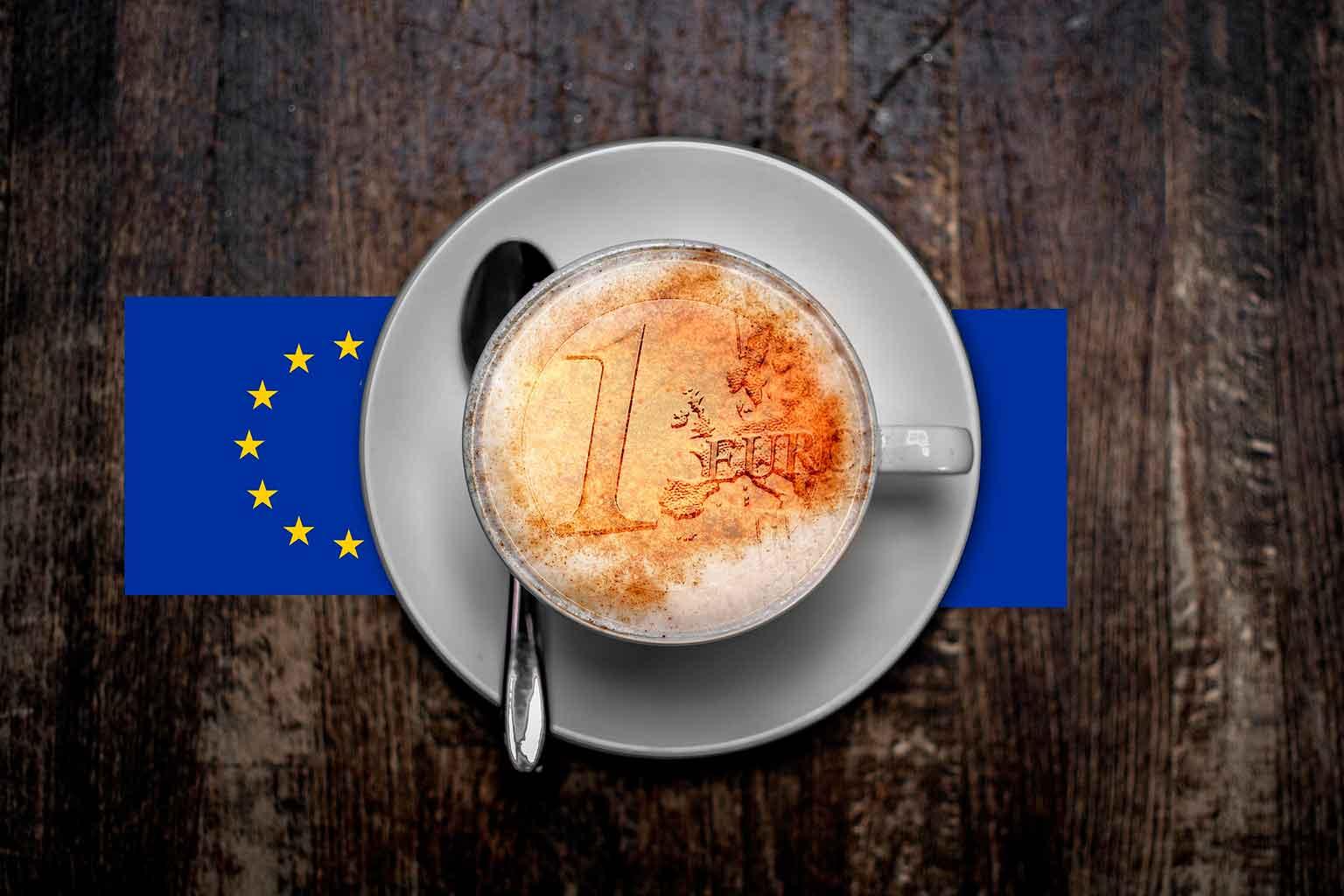 Fundraising Europa