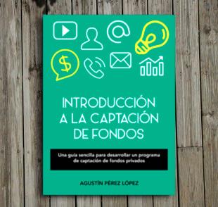 Libro Introducción a la captación de fondos