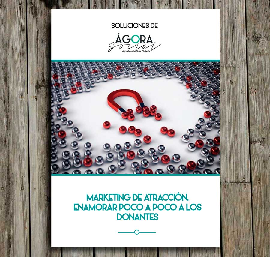 Informe Marketing de atracción