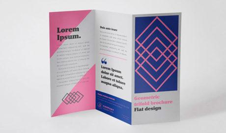 Elaborar folletos que se lean