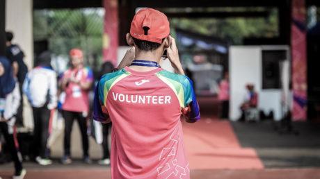 Voluntariado y captación de fondos