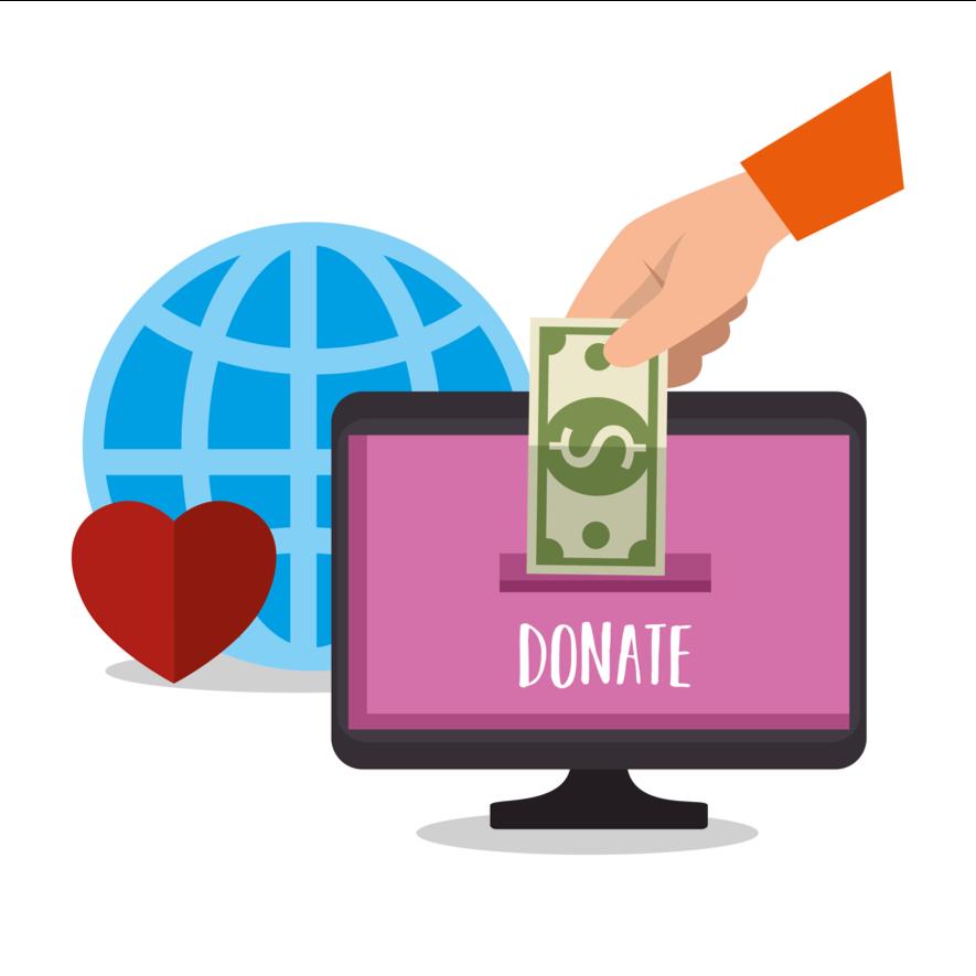 fundraising digital