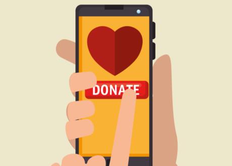donaciones bizum