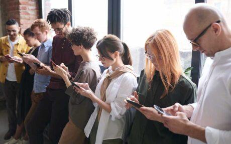 ¿Están las ONG a la altura de nuestra sociedad digital?