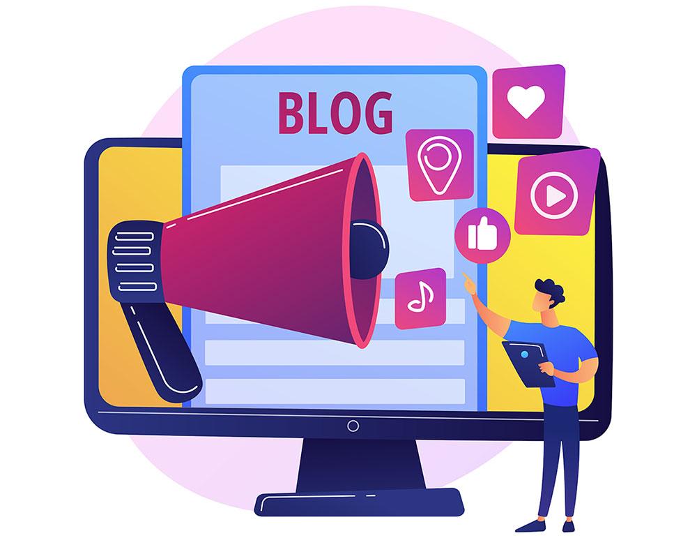 Plan editorial para el blog de una ONG