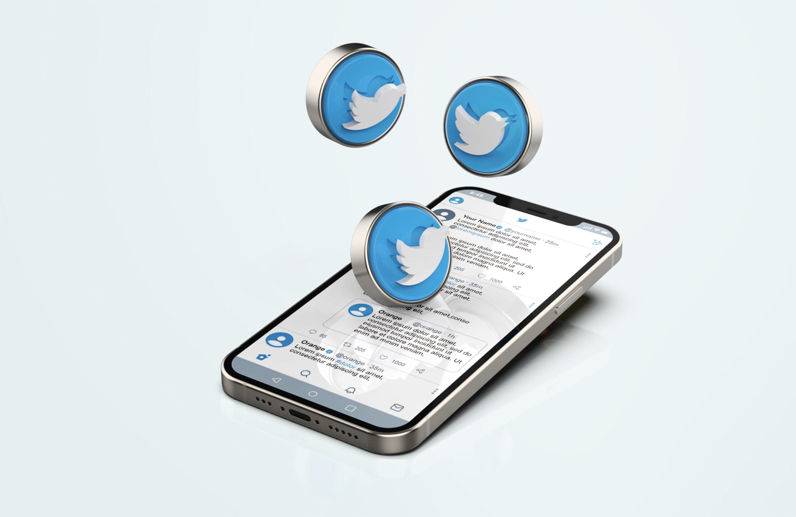 twitter ads para ONG